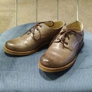 Frye Oxford shoes